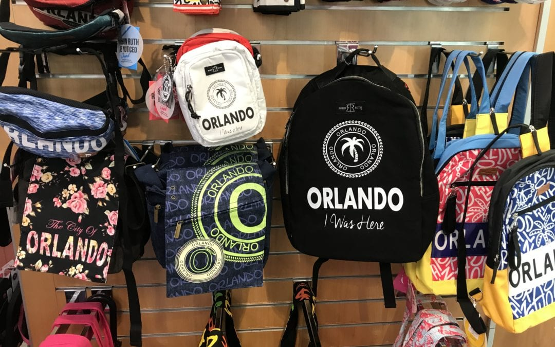 3 Licensed Merchandising Inventory Ideas  for Tourist Based Retailers