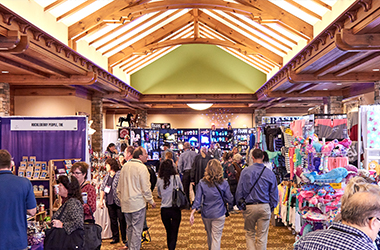 5 Experiences You Won't Want to Miss at the Upcoming IGES Show