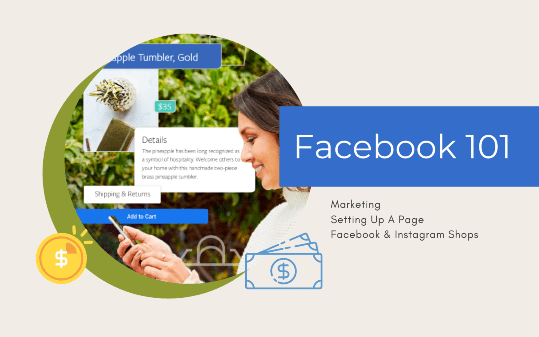 Facebook Marketing & Ecommerce for Travel and Tourism Retailers