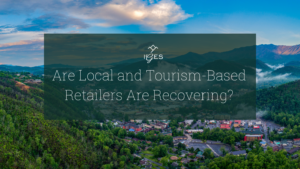Tourism Retail Recovery