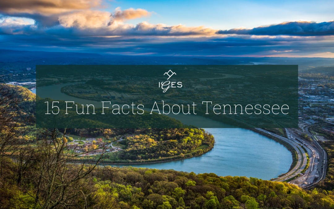 15 Amazing Things to Know About Tennessee